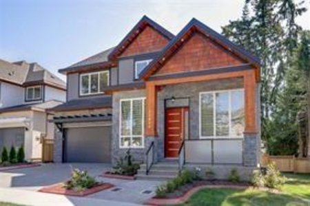 R2232505 - 12490 60 AVENUE, Panorama Ridge, Surrey, BC - House/Single Family