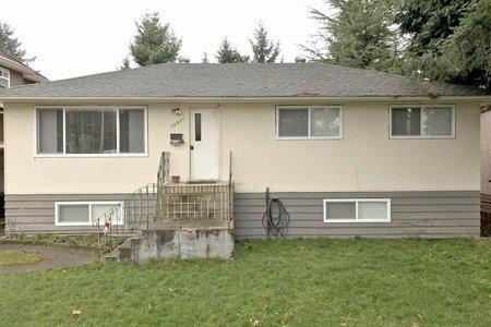 R2232508 - 13871 77 AVENUE, East Newton, Surrey, BC - House/Single Family