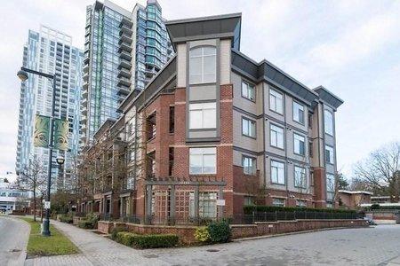R2232517 - 109 10455 UNIVERSITY DRIVE, Whalley, Surrey, BC - Apartment Unit