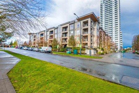 R2232528 - 405 13321 102A AVENUE, Whalley, Surrey, BC - Apartment Unit