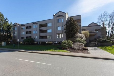 R2232552 - 117 5294 204 STREET, Langley City, Langley, BC - Apartment Unit
