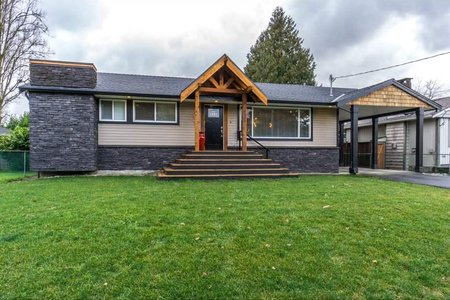 R2232565 - 12095 YORK STREET, West Central, Maple Ridge, BC - House/Single Family