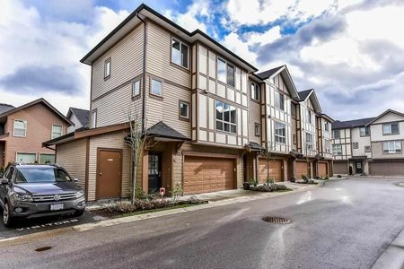 R2232569 - 34 7848 209 STREET, Willoughby Heights, Langley, BC - Townhouse