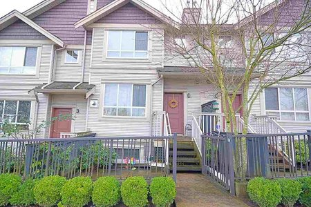 R2232580 - 4 19560 68 AVENUE, Clayton, Surrey, BC - Townhouse