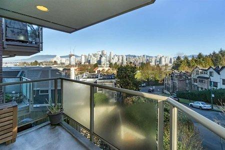 R2232581 - 203 1005 W 7TH AVENUE, Fairview VW, Vancouver, BC - Apartment Unit