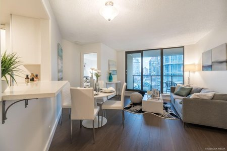 R2232596 - 903 789 DRAKE STREET, Downtown VW, Vancouver, BC - Apartment Unit