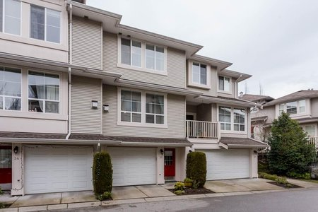 R2232617 - 33 14952 58 AVENUE, Sullivan Station, Surrey, BC - Townhouse