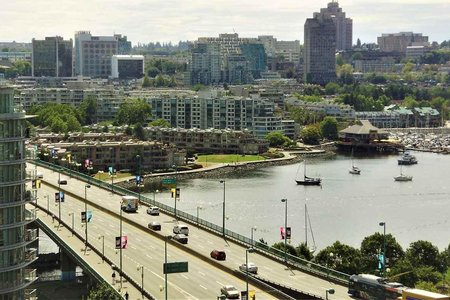 R2232667 - 1851 38 SMITHE STREET, Downtown VW, Vancouver, BC - Apartment Unit