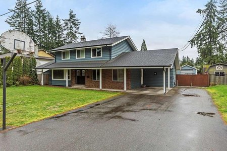 R2232697 - 20366 38A AVENUE, Brookswood Langley, Langley, BC - House/Single Family