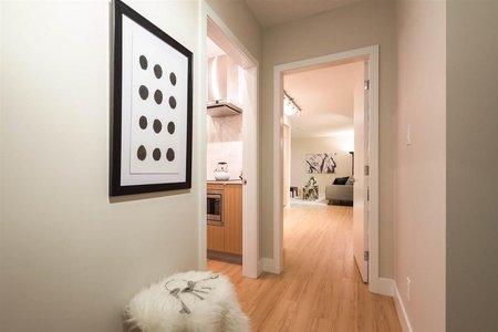 R2232703 - 326 159 W 2ND AVENUE, False Creek, Vancouver, BC - Apartment Unit