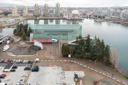 R2232709 - 2501 33 SMITHE STREET, Yaletown, Vancouver, BC - Apartment Unit