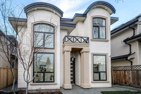 R2232714 - 7337 WILLIAMS ROAD, Broadmoor, Richmond, BC - House/Single Family