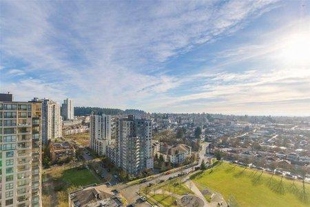 R2232733 - 1902 5189 GASTON STREET, Collingwood VE, Vancouver, BC - Apartment Unit