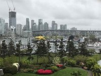 Photo of 606 1470 PENNYFARTHING DRIVE, Vancouver