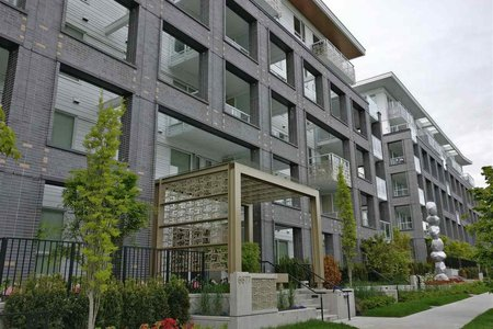 R2232762 - PH5 6677 CAMBIE STREET, South Cambie, Vancouver, BC - Apartment Unit