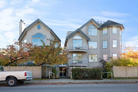 R2232765 - 103 592 W 16TH AVENUE, Cambie, Vancouver, BC - Apartment Unit