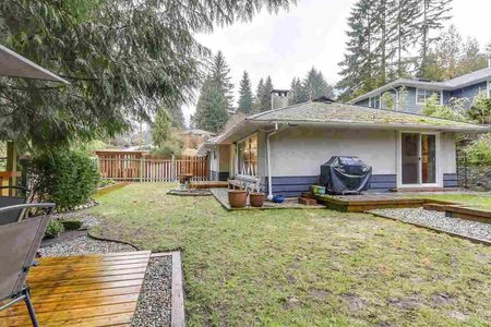R2232770 - 4982 CLIFFRIDGE AVENUE, Canyon Heights NV, North Vancouver, BC - House/Single Family