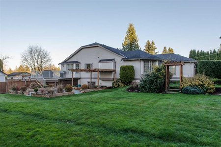 R2232798 - 24819 40 AVENUE, Salmon River, Langley, BC - House/Single Family