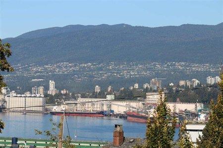 R2232799 - 3612 ETON STREET, Hastings East, Vancouver, BC - House/Single Family