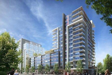 R2232800 - 621 159 W 2ND AVENUE, False Creek, Vancouver, BC - Apartment Unit