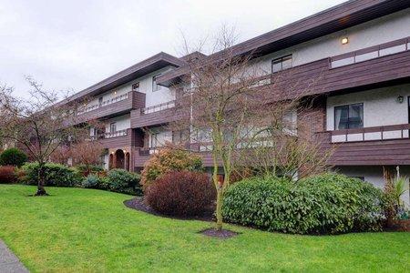R2232802 - 217 2025 W 2ND AVENUE, Kitsilano, Vancouver, BC - Apartment Unit