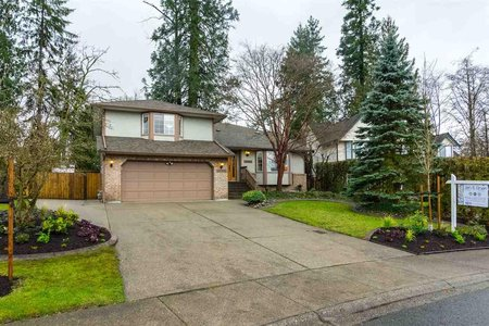 R2232811 - 20456 97A AVENUE, Walnut Grove, Langley, BC - House/Single Family