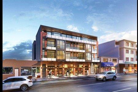R2232847 - 205 6555 VICTORIA DRIVE, Killarney VE, Vancouver, BC - Apartment Unit