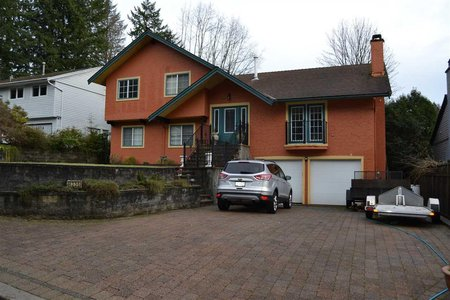 R2232856 - 4356 RUTH CRESCENT, Lynn Valley, North Vancouver, BC - House/Single Family