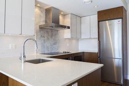 R2232877 - 315 159 W 2ND AVENUE, False Creek, Vancouver, BC - Apartment Unit