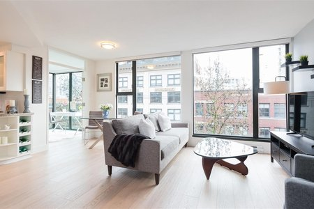 R2232901 - 406 1155 HOMER STREET, Yaletown, Vancouver, BC - Apartment Unit