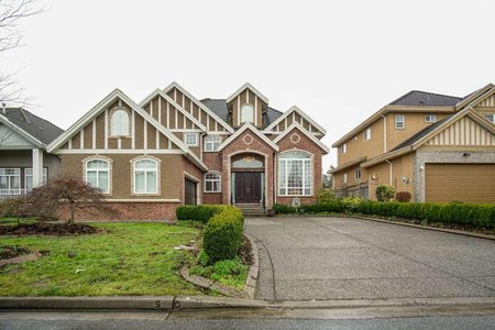 R2232938 - 14998 76A AVENUE, East Newton, Surrey, BC - House/Single Family