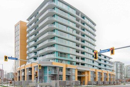 R2232944 - 702 7708 ALDERBRIDGE WAY, Brighouse, Richmond, BC - Apartment Unit