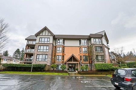 R2232964 - 405 9970 148 STREET, Guildford, Surrey, BC - Apartment Unit