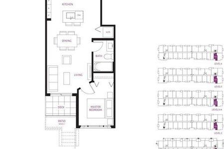 R2233002 - 212 13963 105A AVENUE, Whalley, Surrey, BC - Apartment Unit