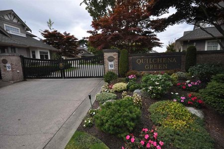 R2233007 - 43 5531 CORNWALL DRIVE, Terra Nova, Richmond, BC - Townhouse