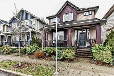 R2233029 - 19460 72 AVENUE, Clayton, Surrey, BC - House/Single Family