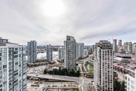 R2233034 - 3110 928 BEATTY STREET, Yaletown, Vancouver, BC - Apartment Unit