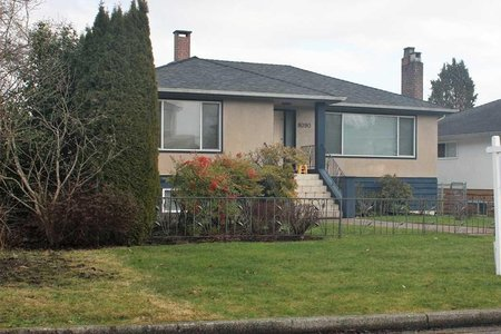 R2233049 - 8090 LAUREL STREET, Marpole, Vancouver, BC - House/Single Family