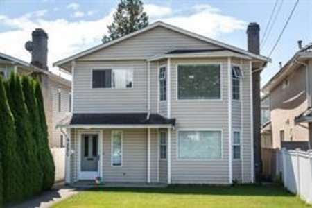 R2233059 - 9220 PATTERSON ROAD, West Cambie, Richmond, BC - House/Single Family