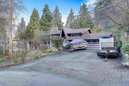 R2233066 - 11136 KNUDSON ROAD, Annieville, Delta, BC - House with Acreage