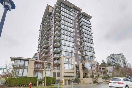 R2233077 - 808 6333 KATSURA STREET, McLennan North, Richmond, BC - Apartment Unit