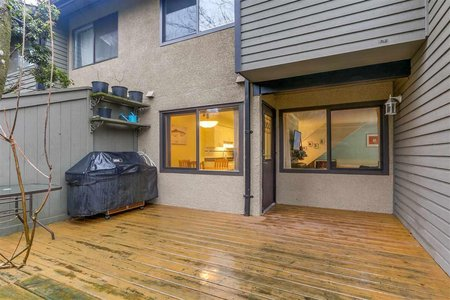 R2233079 - 3444 NAIRN AVENUE, Champlain Heights, Vancouver, BC - Townhouse