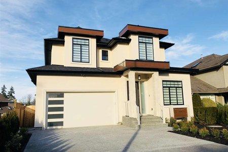 R2233091 - 18439 68 AVENUE, Cloverdale BC, Surrey, BC - House/Single Family