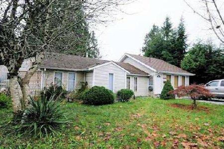 R2233128 - 21558 GLENWOOD AVENUE, West Central, Maple Ridge, BC - House/Single Family