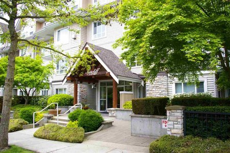 R2233150 - 202 1685 152A STREET, King George Corridor, Surrey, BC - Apartment Unit