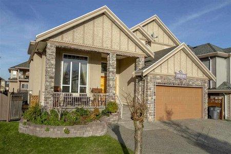 R2233172 - 12585 69A AVENUE, West Newton, Surrey, BC - House/Single Family