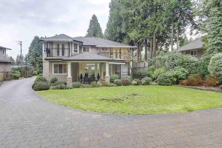 R2233179 - 345 INGLEWOOD AVENUE, Cedardale, West Vancouver, BC - House/Single Family