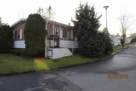 R2233214 - 96 7850 KING GEORGE BOULEVARD, East Newton, Surrey, BC - Manufactured