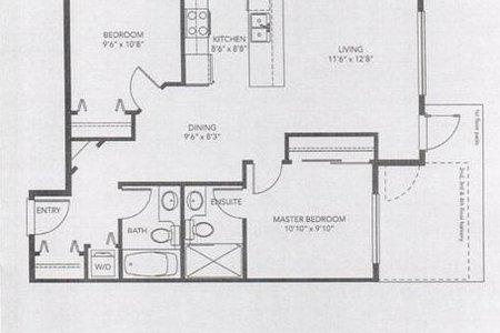 R2233252 - 311 6438 195A STREET, Clayton, Surrey, BC - Apartment Unit