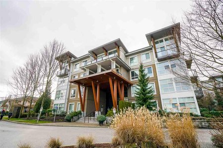 R2233285 - 124 6628 120 STREET, West Newton, Surrey, BC - Apartment Unit